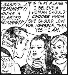 blasted feminist