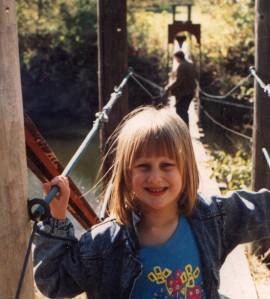 kaitlin age 4